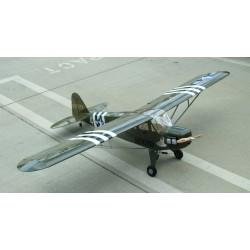 Maxford USA 1/6 Piper L-4 Grasshopper ARF V2