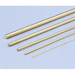 Aero-naut Brass Rod (1000x2,5mm)
