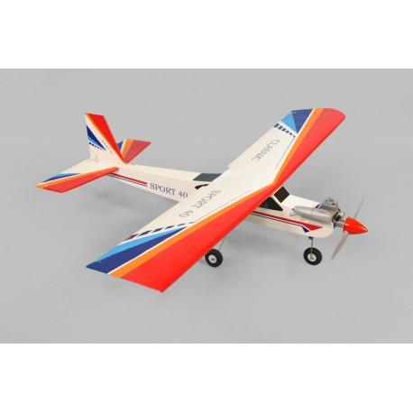 Phoenix Model - Classic Sport .46-.55 1:7 ARF
