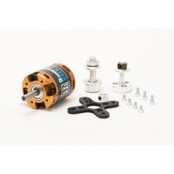 Axi Motors Brushless 2820/12 Gold Line V2
