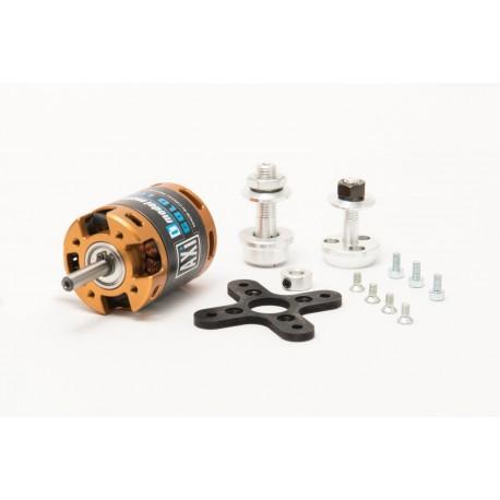 Axi Motors Brushless 2820/12 Gold Line V2