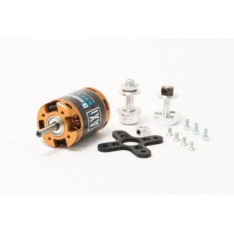 Axi Motors Brushless 2826/12 Gold Line V2