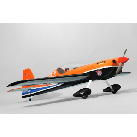 Phoenix Model Sbach 342 GP/EP .46-.55 Scale 1:5 ¼ ARF