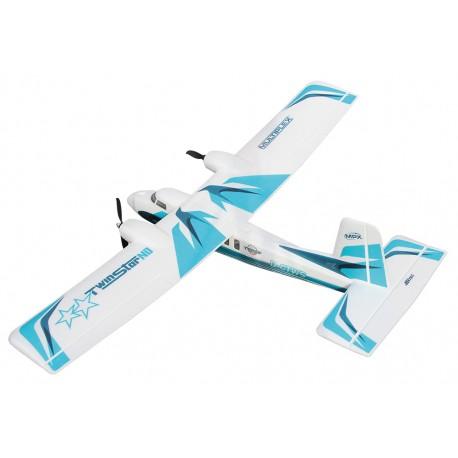 Multiplex BK TwinStar ND Kit