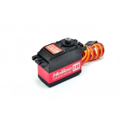 HoBao HB-5932MG 32kg-cm 7.4V Coreless Servo/ Digital/ Metal Gear