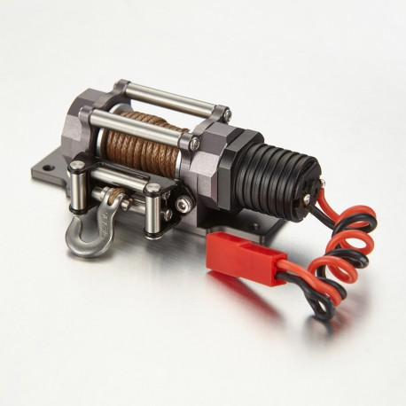 TFL Winch A with 1 Motor