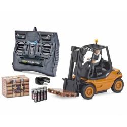 Carson 1/14 Linde THW Forklift RTR 2.4 GHz