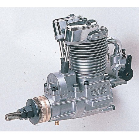 Saito FA-62B Four-Stroke Glow Engine 10,2cc