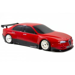 FG Body set Alfa Romeo 156 WTCC 1,5 mm Clear (unpainted)
