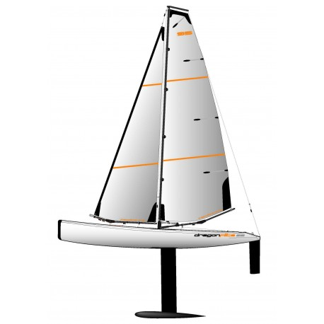 Joysway DragonFlite 95 DF95 Class RC Sailboat