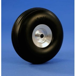 Ecotop 51mm Wheel in Pair
