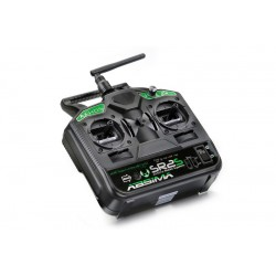 Absima 2-Channel Radio SR2S 2.4GHz with Receiver