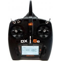 Spektrum DX6e 6CH Transmitter w/AR620