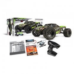 Maverick Phantom XT 1/10 Monster Truck RTR