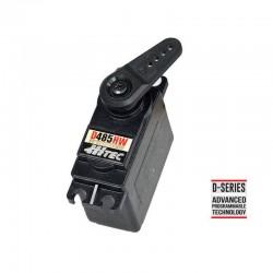 Hitec D485HW Standard Digital Wide Voltage Karbonite Gear Servo
