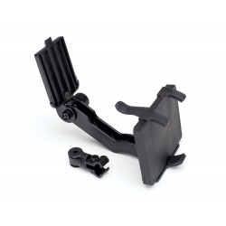 Traxxas Phone Mount, Transmitter (fits TQi and Aton transmitters)