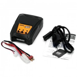 Konect Multi-purpose Charger 220V / 2A Multipeak