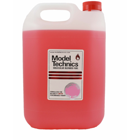Model Technics Fuel 2,5Lt Zzip 15%