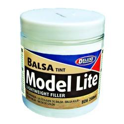 Deluxe Model Lite Balsa Lightweight Filler 240ml
