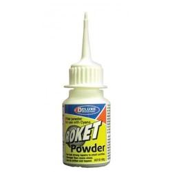 Deluxe Model Roket Powder 40g