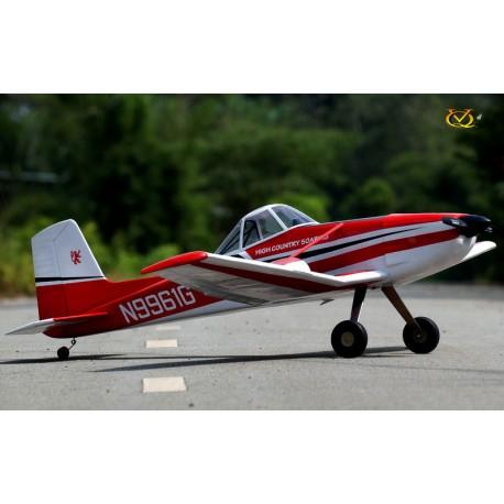 VQ Models Cessna 188 AgWagon 60/90 Size GP/EP
