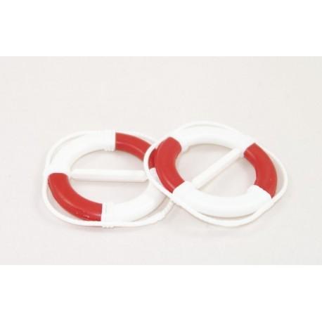 Aero-Naut Rescue Ring 35mm