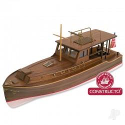 Constructo El Pilar / Ernest Hemingway 1/27 Kit