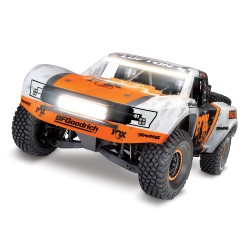 Traxxas Desert Racer Electric 4WD Fox Edition (with Lights)