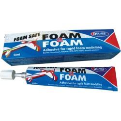 Deluxe Materials Foam 2 Foam Adhesive