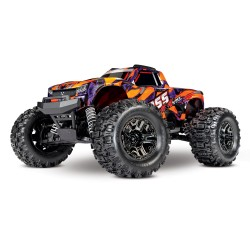 Traxxas Hoss VLX Brushless Monster Truck 1/10 4WD RTR