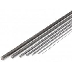 Aero-Naut Vareta de Aço (1000x1,5mm)