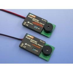 Prolux Volt-Savor Security Alarm Li-Po 5-6 Cell