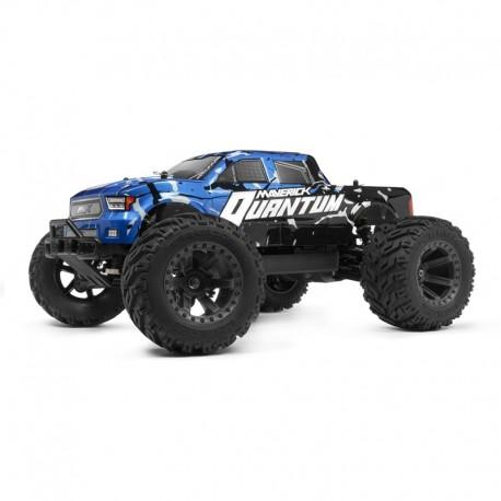Maverick Quantum MT 4WD 1/10 Monster Truck RTR