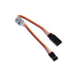 Flash RC Servo Reverse HV (3,6V at 24V)