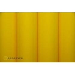 Oracover - Standard Cadmium Yellow L- 60cm x C- 2m