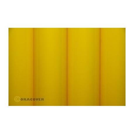 Oracover - Standard Cadmium Yellow