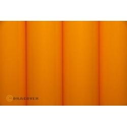 Oracover - Standard Golden Yellow L- 60cm x C- 2m