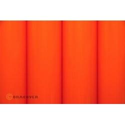 Oracover - Standard Orange L- 60cm x C- 2m