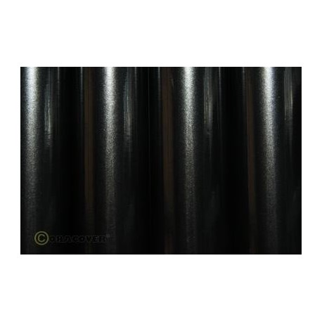 Oracover - Pearl Charcoal