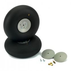 Du-Bro Big Wheels 102mm