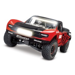 Traxxas Desert Racer Electric 4WD Rigid Edition (with Lights)
