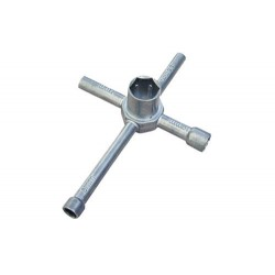 Thunder Tiger 5 Way Hex Wrench