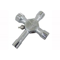 Thunder Tiger 4 Way Hex Wrench