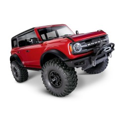 Traxxas TRX-4 Ford Bronco 2021 1/10 Electric 4WD