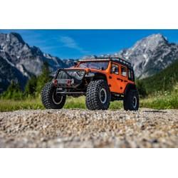 Absima 1/10 CR3.4 Sherpa Scale Crawler 4WD Orange RTR