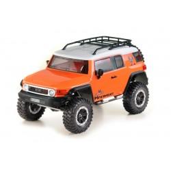Absima 1/10 CR3.4 KHAMBA Scale Crawler 4WD Orange RTR
