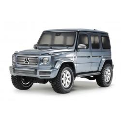 Tamiya CC-02 Mercedes-Benz G500 Kit