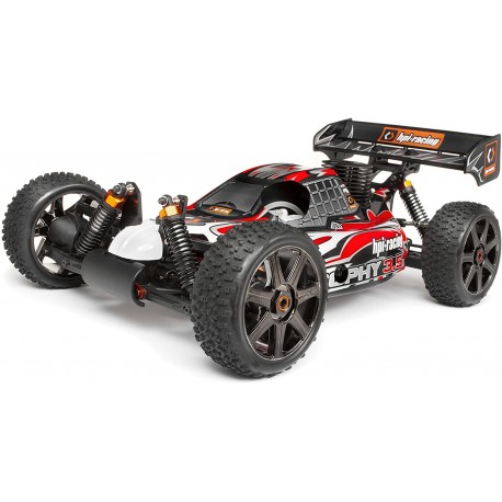 HPI Trophy 3.5 Nitro Buggy 1/8 Scale RTR