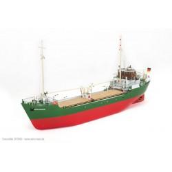 Aero-naut MS Greundiek Coaster Kit