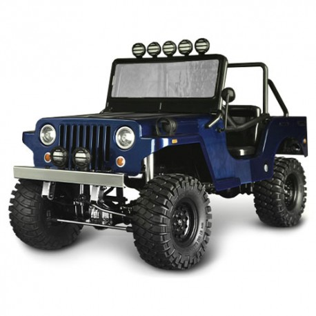 GMADE GS01 Sawback 4WD 1/10 Rock Crawler Kit